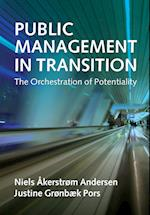 Public management in transition