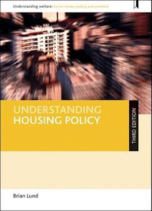 Bog, paperback Understanding Housing Policy af Brian Lund