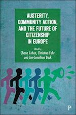 Austerity, community action, and the future of citizenship in Europe
