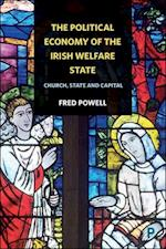 The political economy of the Irish welfare state