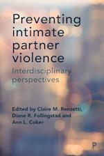 Preventing intimate partner violence