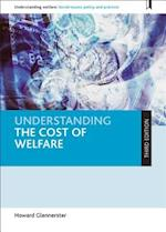 Understanding the cost of welfare (third edition)