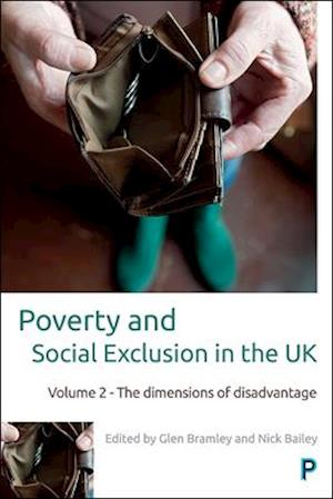 Bog, hardback Poverty and Social Exclusion in the UK
