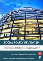 Social policy review 29