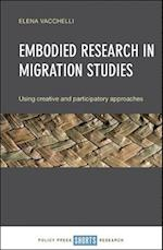 Why embodied research matters