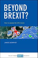 Beyond Brexit?