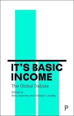 It's Basic Income