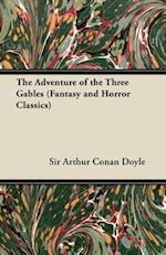 The Adventure of the Three Gables (Fantasy and Horror Classics)