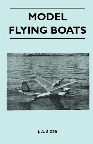 Model Flying Boats