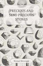 Precious and Semi-Precious Stones af Michael Weinstein
