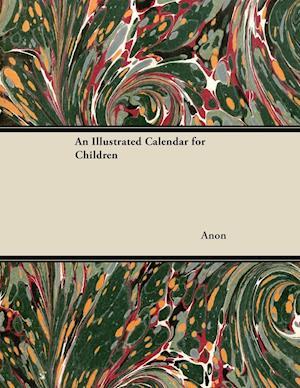 An Illustrated Calendar for Children