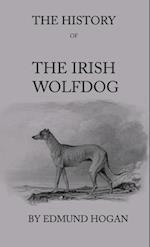 History Of The Irish Wolfdog