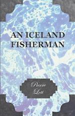 Iceland Fisherman