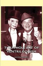 Whole Art of Ventriloquism