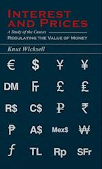 Interest And Prices af Knut Wicksell