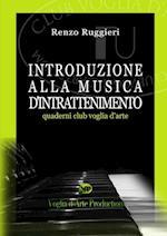 Introduzione Alla Musica D'Intrattenimento af Renzo Ruggieri