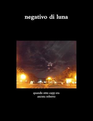 Negativo Di Luna