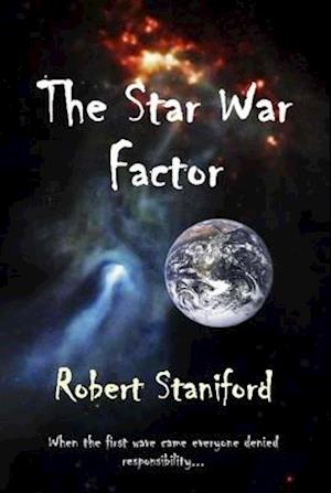 Bog, hardback The Star War Factor af Robert Staniford