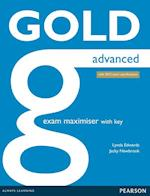 Gold Advanced Maximiser with Key (Gold)