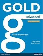 Gold Advanced Maximiser without Key (Gold)
