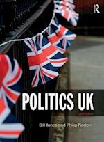 Politics UK af Bill Jones