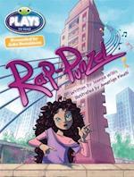 Rap-Punzel (Bug Club)