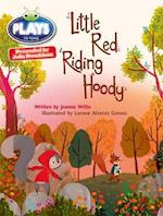 Little Red Riding Hoody (Bug Club)