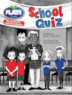 The School Quiz (Bug Club)