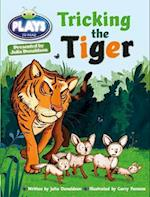 Tricking the Tiger (Bug Club)