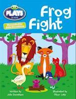Frog Fight (Bug Club)