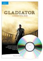 Gladiator & MP3 Pack af Dewey Gram