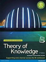 Pearson Baccalaureate Theory of Knowledge second edition print and ebook bundle for the IB Diploma (Pearson International Baccalaureate Diploma: International Editions)