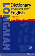 Longman Dictionary of Contemporary English 6 Cased and Online (Longman Dictionary of Contemporary English)
