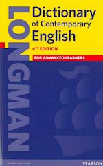 Longman Dictionary of Contemporary English 6 paper (Longman Dictionary of Contemporary English)