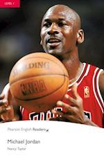 Level 1: Michael Jordan af Nancy Taylor