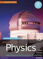 Pearson Baccalaureate Physics Higher Level 2nd edition print and ebook bundle for the IB Diploma (Pearson International Baccalaureate Diploma: International Editions)