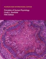 Principles of Human Physiology, Plus MasteringA&P without eText