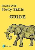 Revise GCSE Study Skills Guide af Rob Bircher