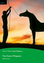 The Horse Whisperer (Pearson English Active Readers)