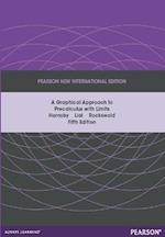 Graphical Approach to Precalculus with Limits Pearson New International Edition, plus MyMathLab without eText af John Hornsby