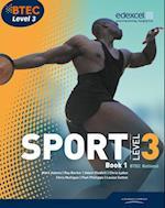 BTEC Level 3 National Sport Book 1 (BTEC National Sport 2010)