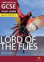 Lord of the Flies: York Notes for GCSE (9-1) (York Notes)