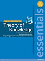 Pearson Baccalaureate Essentials: Theory of Knowledge ebook only edition (etext) (Pearson International Baccalaureate Essentials)