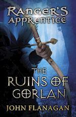 Ruins of Gorlan (Ranger's Apprentice Book 1 ) (Ranger's Apprentice)