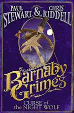Barnaby Grimes: Curse of the Night Wolf (Barnaby Grimes)