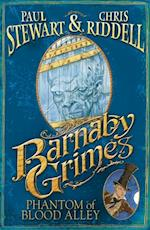 Barnaby Grimes: Phantom of Blood Alley (Barnaby Grimes)