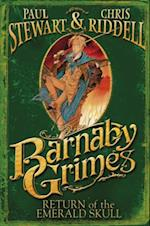 Barnaby Grimes: Return of the Emerald Skull (Barnaby Grimes)