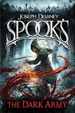Spook's: The Dark Army (Starblade Chronicles)