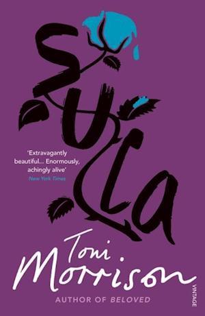 Sula af Toni Morrison