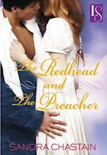 Redhead and the Preacher (Loveswept)